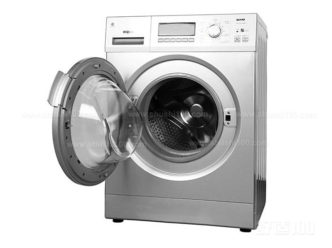 三洋洗衣机好吗—三洋滚筒洗衣机优缺点