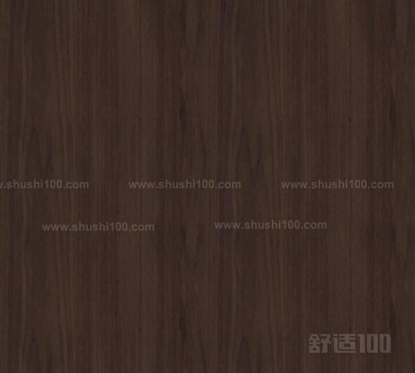 胡桃木饰面板—胡桃木饰面板特点及选购方法介绍