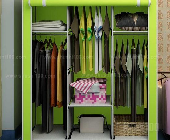 布衣柜好吗—如何选购布衣柜