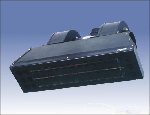 离子风幕机—离子风幕机特点和作用介绍