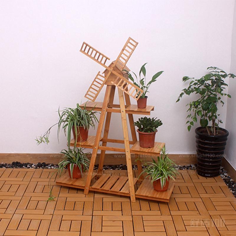 多层木质花架—多层木质花架的风格介绍
