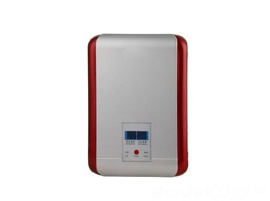 家用即热式电热水器—家用即热式电热水器优缺点情况介绍