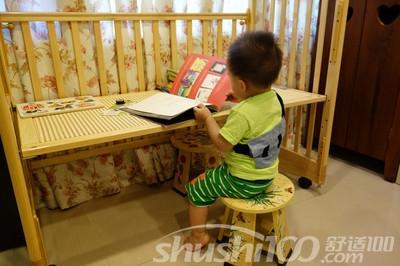 自己动手改装婴儿床才能够给孩子最适合的婴儿床