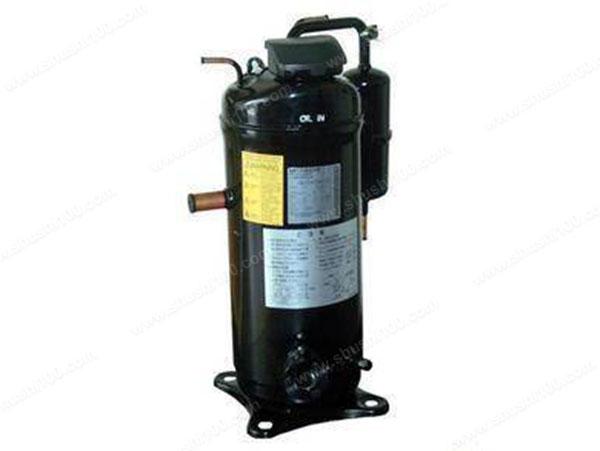 大金中央空调压缩机—大金中央空调压缩机的工作原理及优势
