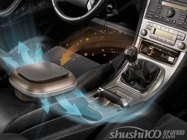 车载空气净化器原理—各类车载空气净化器原理解析