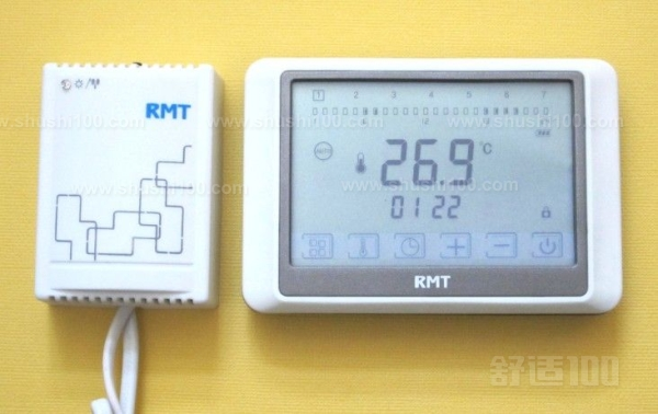 壁挂炉温控器—壁挂炉温控器的类型