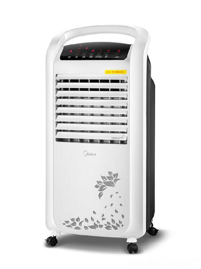 空调扇工作原理—空调扇原理及优点介绍