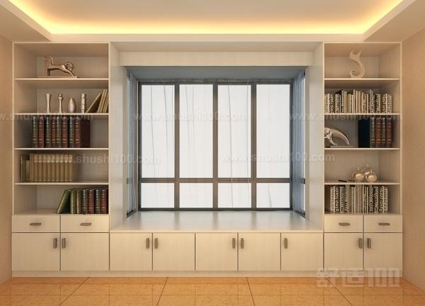 飘窗置物柜—飘窗置物柜设计注意事项