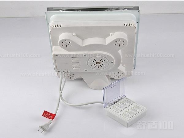 欧普浴霸红外线—欧普红外线浴霸安装方法