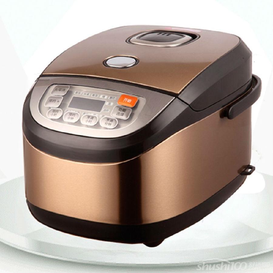 智能电饭煲使用方法—智能电饭煲正确使用方法