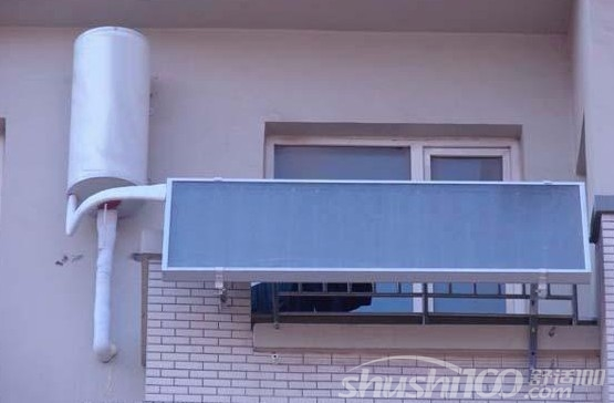 阳台壁挂太阳能热水—阳台壁挂太阳能热水器优缺点情况