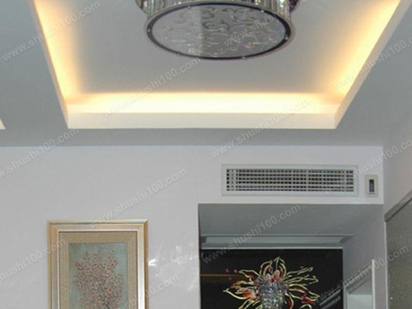 别墅中央新风系统—别墅中央新风的功能和特点