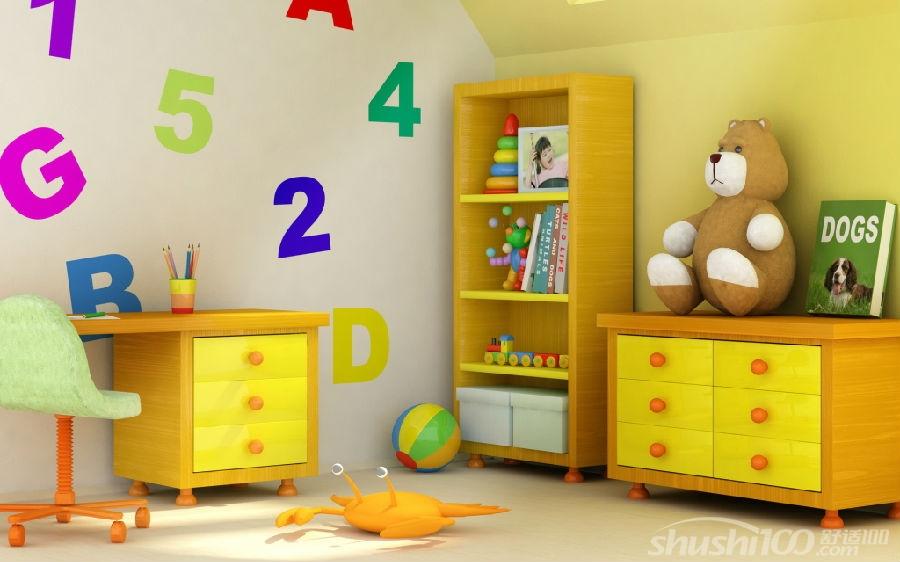 韩版儿童房间—儿童房间如何设计