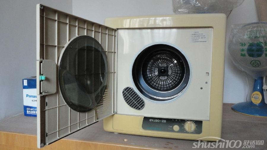 小天鹅滚筒干衣机—小天鹅滚筒干衣机产品测评