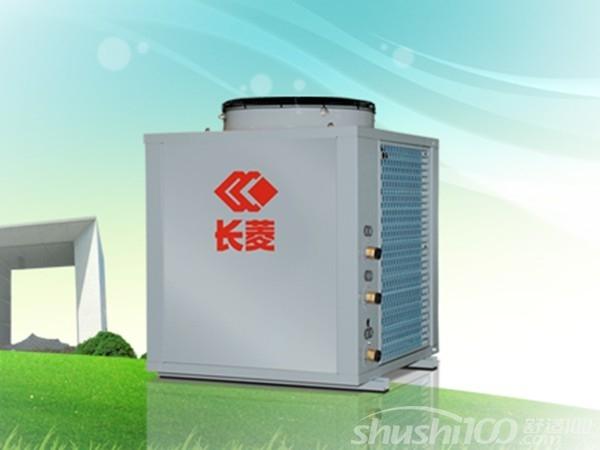 长菱空气能热泵—点评长菱空气能热泵热水器