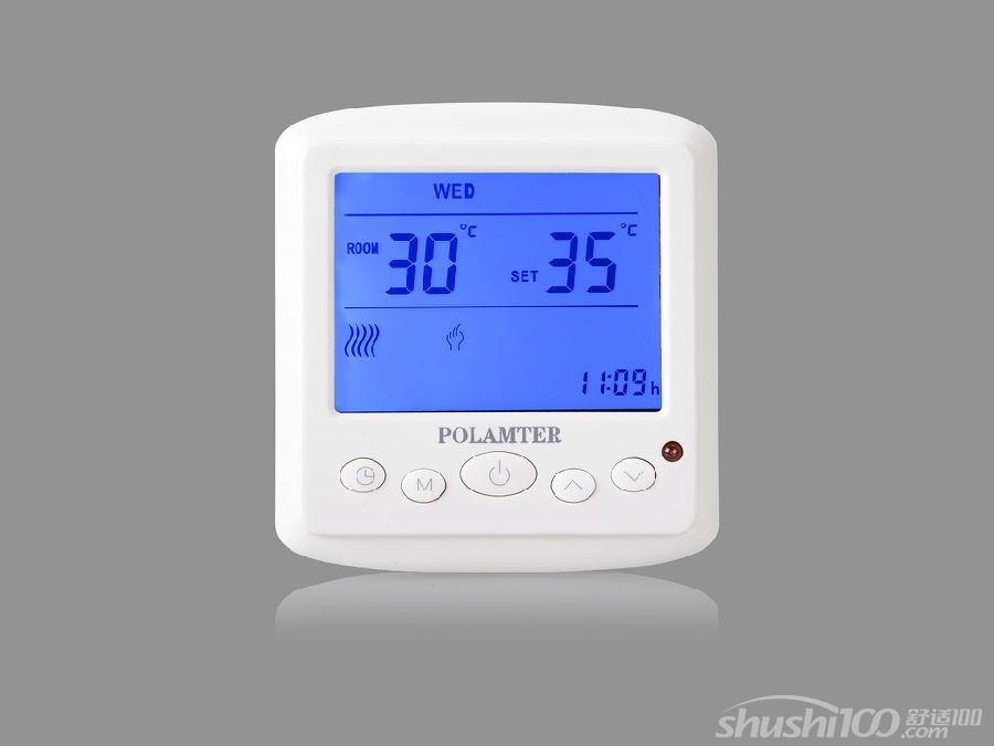 窗式空调温控器—温控器的原理介绍