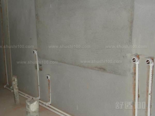 暖气管道安装—暖气管道的安装方法介绍