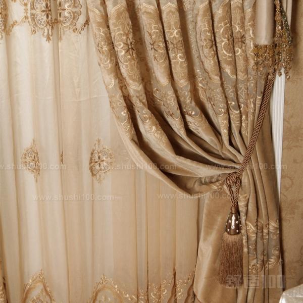 复古窗帘布艺 各种复古风格窗帘布艺介绍