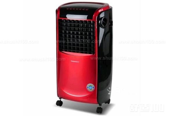 美菱冷暖空调扇—美菱冷暖空调扇的特点
