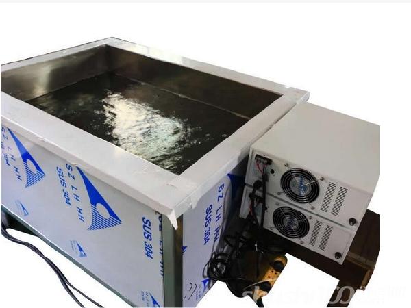 超声波清洗机那家好 超声波清洗机的品牌介绍图片