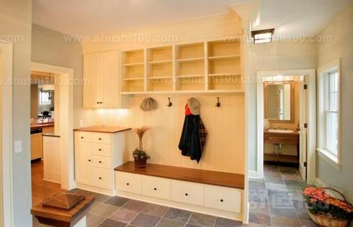 实用鞋柜—怎么设计鞋柜最实用