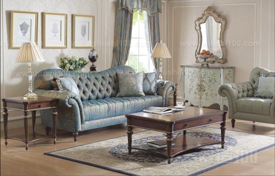 意式家具有什么特点—意式家具全风格介绍