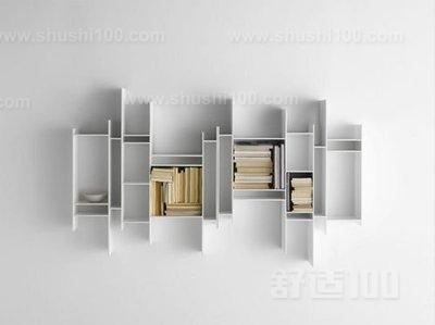 挂墙式书架 挂墙式书架的品牌推荐
