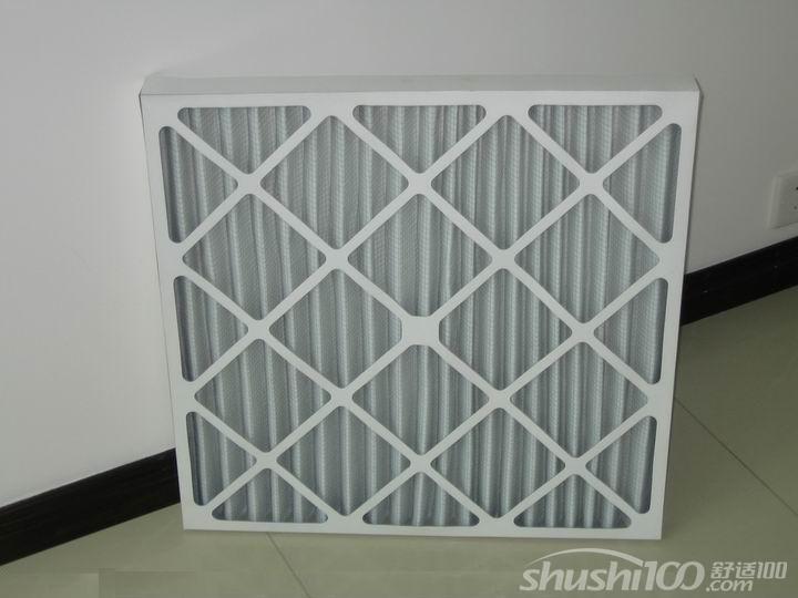 袋式活性炭空气过滤器——袋式活性炭空气过滤器作用及优势介绍