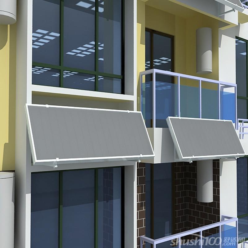热水器如何安装—阳台太阳能热水器安装步骤介绍