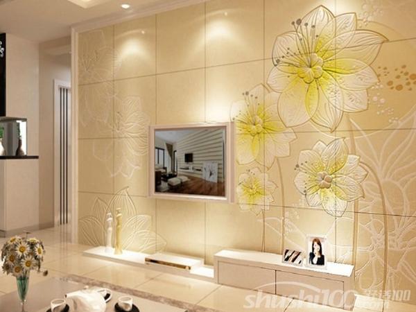 艺术瓷砖电视墙—艺术瓷砖电视墙的具体介绍