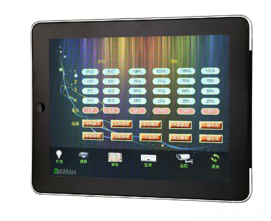 智能照明监控系统—智能照明监控系统品牌推荐介绍
