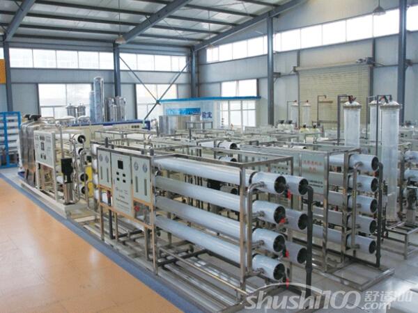 循环水处理作用是什么—循环水处理系统在生产中的应用