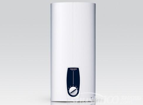 速热电热水器简介 速热电热水器的结构及特点