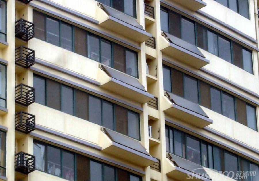 阳台壁挂太阳能安装—阳台壁挂太阳能该如何进行安装