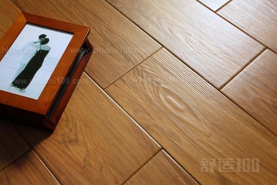 木纹地砖如何铺 铺设木纹地砖的方法
