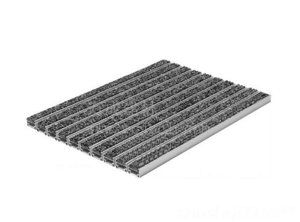 铝合金地垫—铝合金地垫相关知识介绍