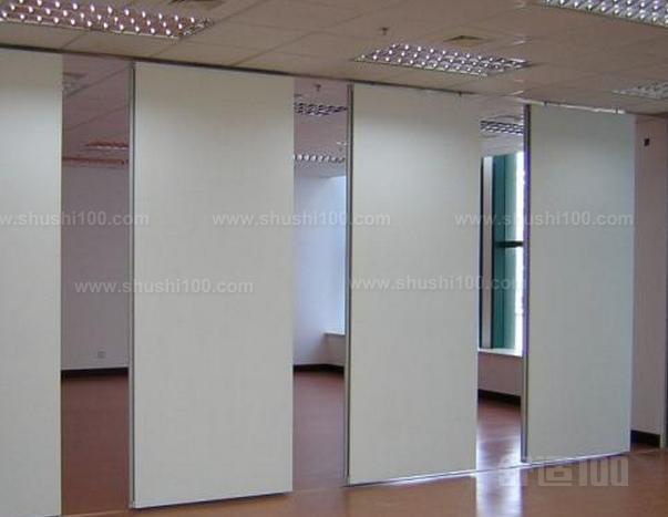 可移动隔断墙 可移动隔断墙分类情况介绍