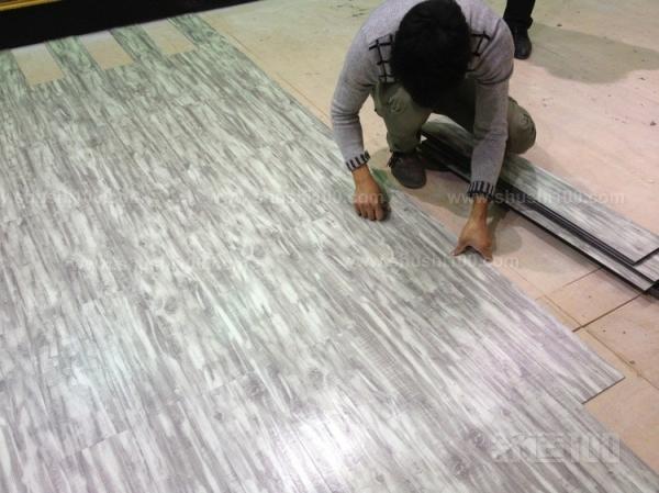 石塑地板好吗—石塑地板优点及相关知识介绍