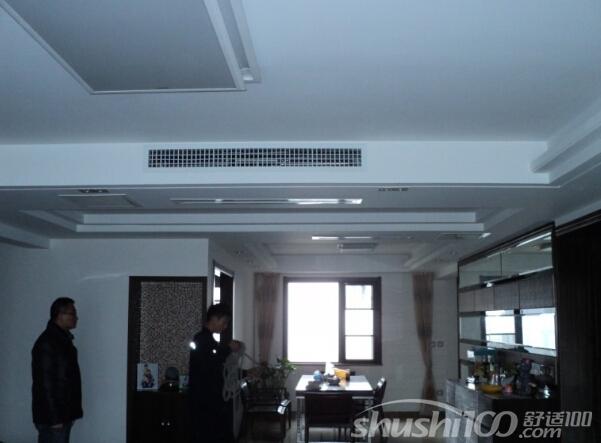 格力中央空调主机—格力中央空调主机常见故障及保养