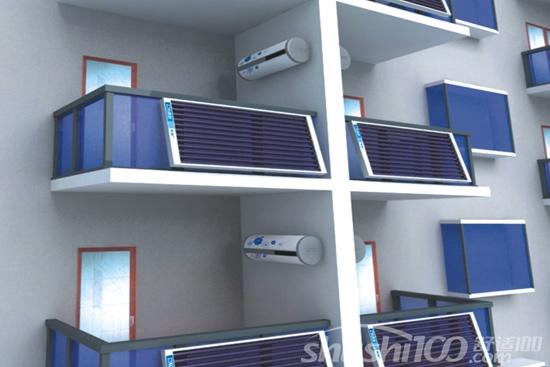 太阳能热水器安装流程介绍