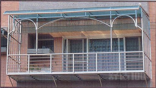 阳台外不锈钢花架—阳台外不锈钢花架选购技巧介绍图片
