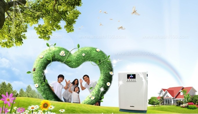 安利净空气净化器—安利净空气净化器怎么样