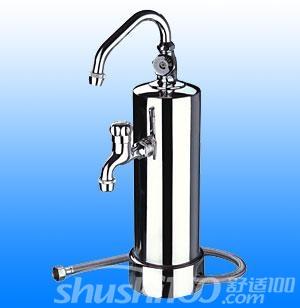 自来水过滤器十大品牌—自来水过滤器十大品牌介绍