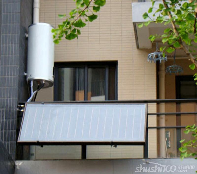 阳台挂式太阳能热水器—桑普阳台挂式太阳能好吗?