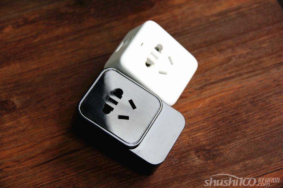智能插座有什么用—小米智能插座的用处