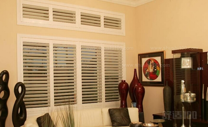 室内空调百叶窗—室内空调百叶窗安装设计