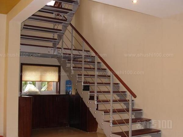 复式阁楼楼梯—复式阁楼楼梯应该怎么设计