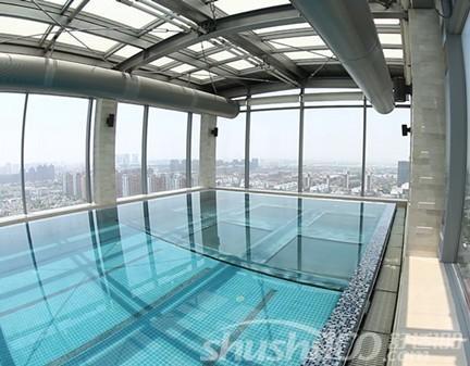 恒温游泳池-天幕泳池 天幕恒温泳池介绍