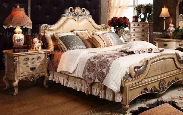 以前我们大多数人睡的是木板床图片