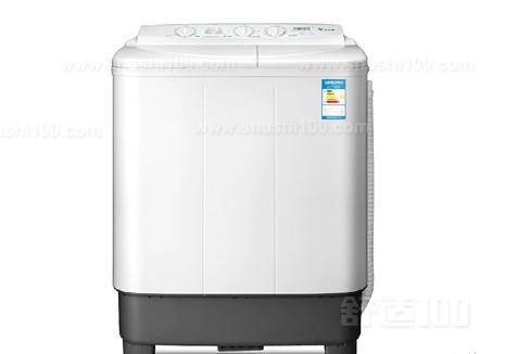 松下双缸洗衣机—松下双缸洗衣机清洗方法介绍